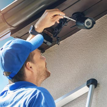 find Caerphilly County Borough cctv installation companies near me